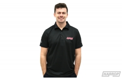 Harrop Polo Shirt